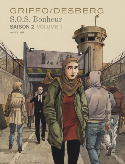 S.O.S. happiness season 2 - S.O.S. Bonheur Saison 2 1/2