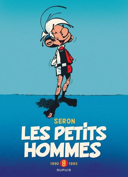 Les Petits Hommes - L'intégrale - 1990-1995