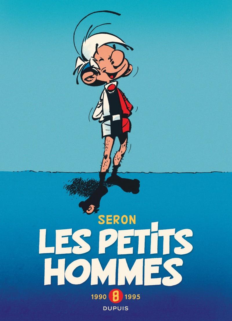 Les Petits Hommes - L'intégrale - tome 8 - 1990-1995