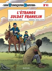 cover-comics-l-8217-trange-soldat-franklin-tome-61-l-8217-trange-soldat-franklin