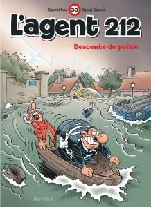 cover-comics-l-8217-agent-212-tome-30-descente-de-police