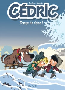 cover-comics-cdric-tome-31-temps-de-chien
