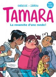 Tamara la BD du film tome 1