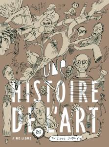 cover-comics-une-histoire-de-l-8217-art-tome-1-une-histoire-de-l-8217-art