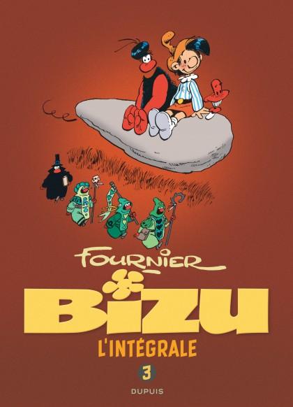 Bizu - L'intégrale - Bizu - L'intégrale - Tome 3