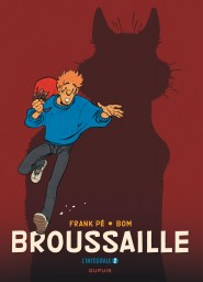 Broussaille- the complete works, n° 2