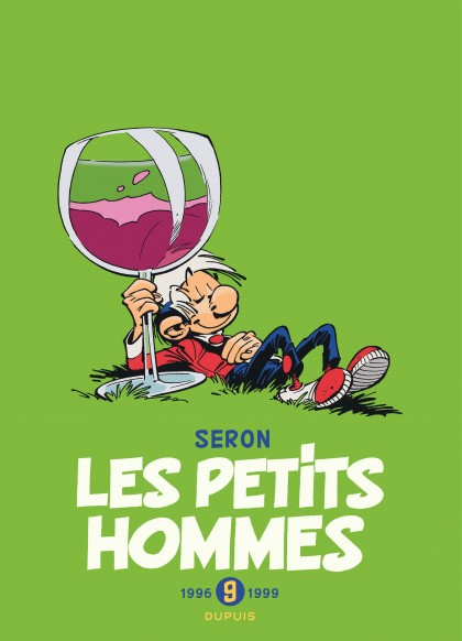Les Petits Hommes - L'intégrale - 1996-1999