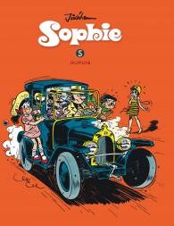 Sophie - l'intégrale, Tome 5