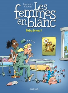 cover-comics-les-femmes-en-blanc-tome-39-baby-boum