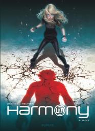 Harmony, Tome 3