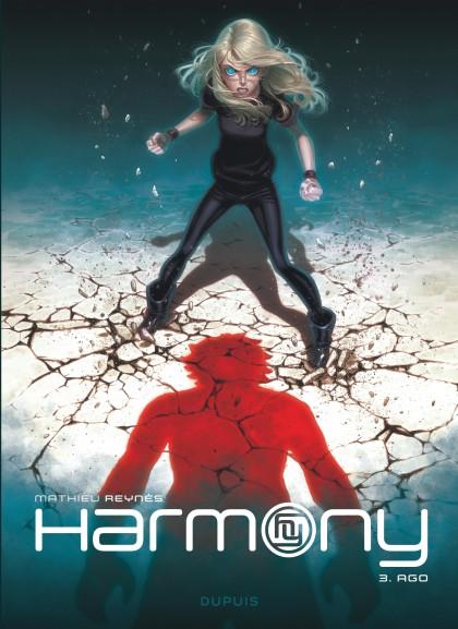 Harmony - Ago