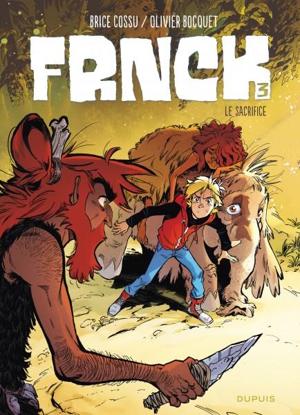 FRNCK - Le sacrifice