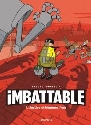 Imbattable, Tome 1