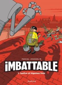 cover-comics-imbattable-tome-1-justice-et-lgumes-frais