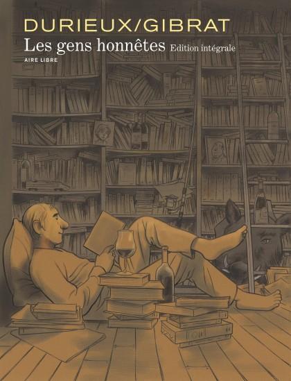 Honest People - Les Gens Honnêtes, L'Intégrale