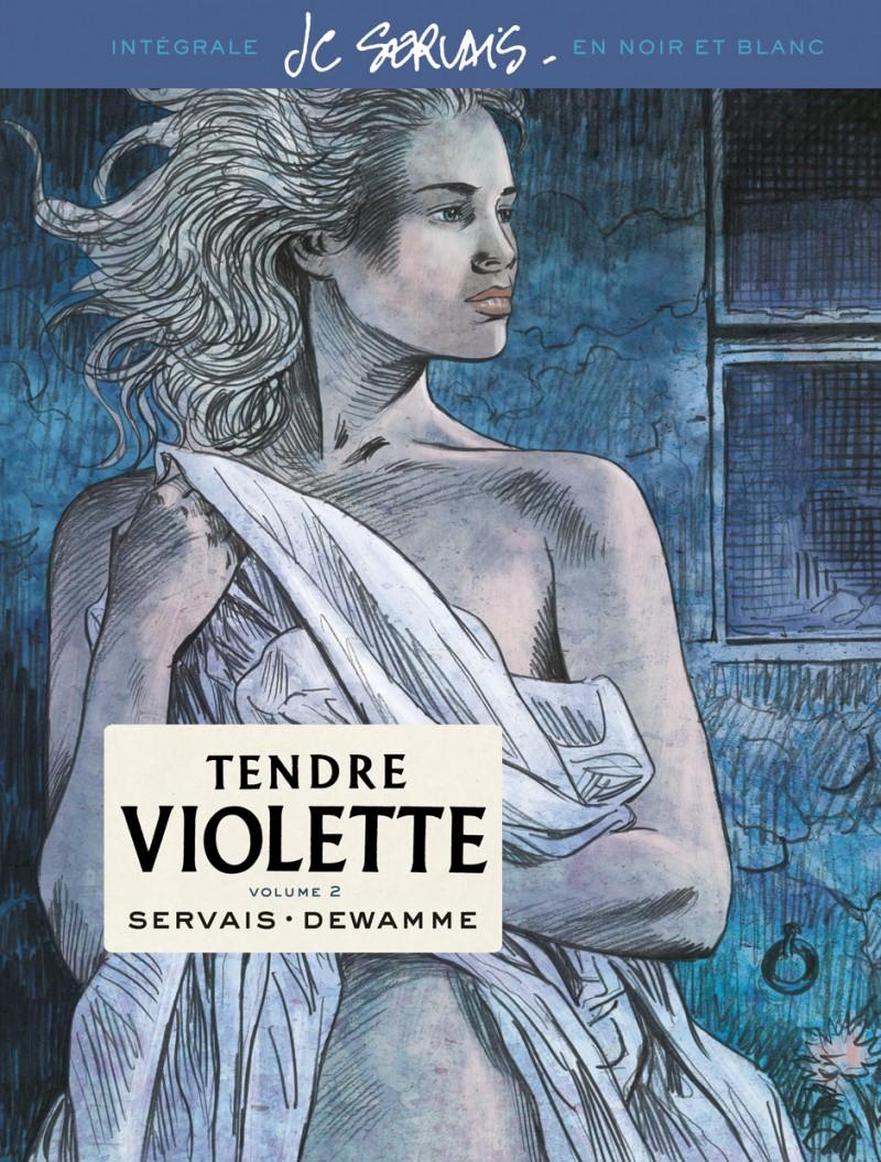 Tendre Violette, L'Intégrale - tome 2 - Tendre Violette, L'Intégrale - Tome 2/3