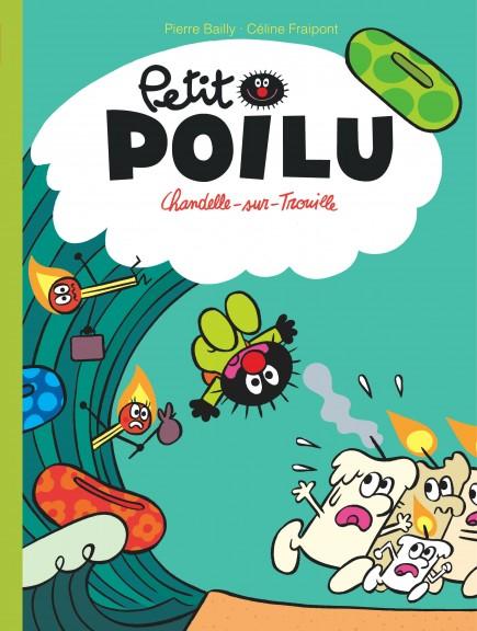 Petit Poilu - Chandelle-sur-Trouille