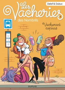 cover-comics-vachement-copines-tome-1-vachement-copines