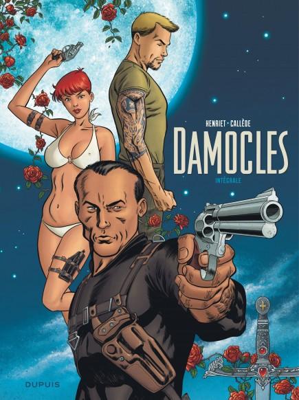 Damoclès Intégrale - Damoclès Intégrale