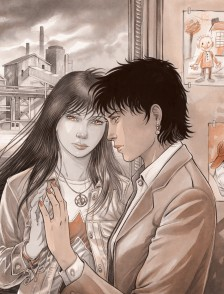 cover-comics-la-femme-accident-l-8217-intgrale-tome-0-la-femme-accident-l-8217-intgrale