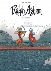 cover-comics-ralph-azham-tome-11-l-8217-engrenage