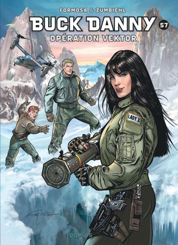 cover-comics-buck-danny-tome-57-opration-vektor