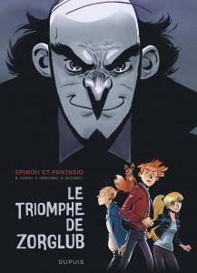 cover-comics-le-triomphe-de-zorglub-tome-0-le-triomphe-de-zorglub