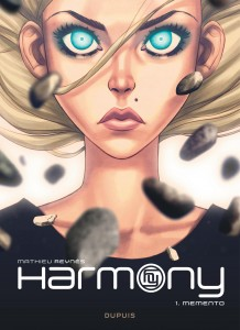 cover-comics-harmony-tome-1-memento