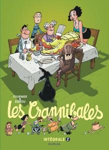 cover-comics-les-crannibales-8211-l-8217-intgrale-tome-2-les-crannibales-8211-l-8217-intgrale