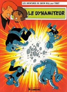 cover-comics-chick-bill-tome-49-le-dynamiteur