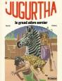 Jugurtha Tome 9