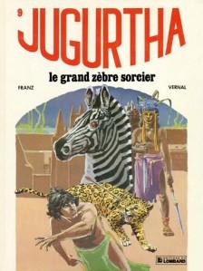 cover-comics-jugurtha-tome-9-le-grand-zbre-sorcier