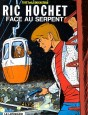 Ric Hochet Tome 8
