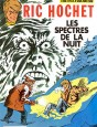 Ric Hochet Tome 11