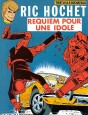 Ric Hochet Tome 16