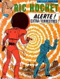 Ric Hochet Tome 21