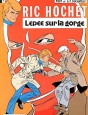 Ric Hochet Tome 27