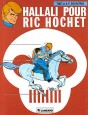 Ric Hochet Tome 28