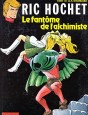 Ric Hochet Tome 30