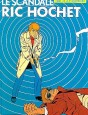 Ric Hochet Tome 33
