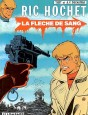 Ric Hochet Tome 36