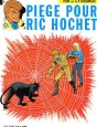 Ric Hochet Tome 5