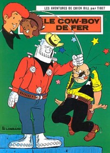 cover-comics-chick-bill-tome-32-cow-boy-de-fer-le