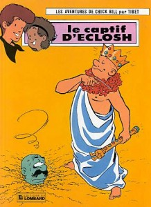 cover-comics-chick-bill-tome-29-le-captif-d-8217-eclosh