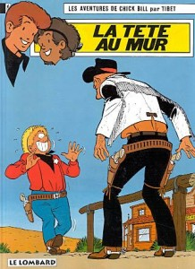 cover-comics-chick-bill-tome-46-tte-au-mur-la