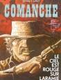 Comanche Tome 4