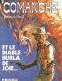 Comanche Tome 9