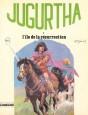 Jugurtha Tome 4