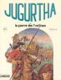 Jugurtha Tome 5
