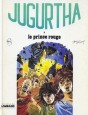 Jugurtha Tome 8